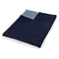 Tesco Everyday Value Double Rectangular Sleeping Bag
