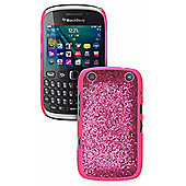 BlackBerry 9320 Glitter Case