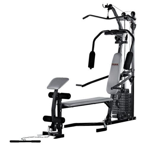 York Fitness G102 Horizontal Multigym
