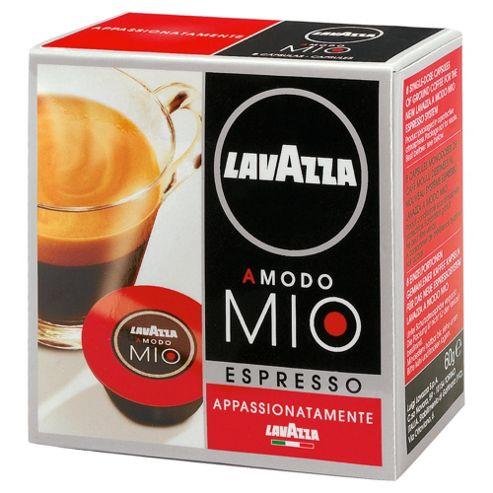 Lavazza A Modo Mio Appassionatamente 120g Coffee pods