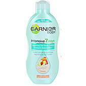 Garnier Body Intensive 7 Day Soothing Body Lotion For Dry & Sensitive Skin 250ml