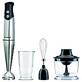 Breville VHB014 Stainless Steel Hand Blender Set