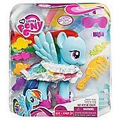 My Little Pony Fashion Pony Rainbow Dash