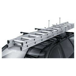Abru Roof Rack Clamps