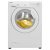 Hoover OPH616 Washing Machine, 6kg Wash Load, 1600 RPM Spin, A Energy Rating. White