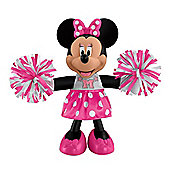 Three Cheers Minnie