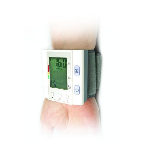 Wrist Fully Automatic Blood Pressure Monitor
