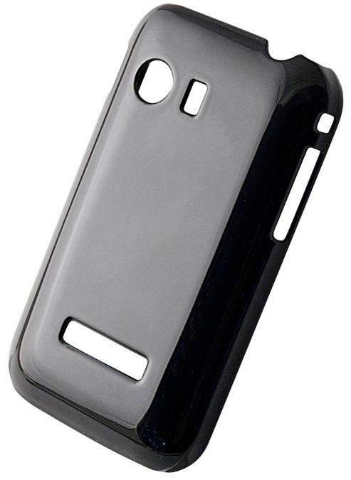 Tortoise™ Hard Case Samsung Galaxy Y Gloss Raspberry