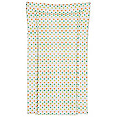 Mothercare Changing Mat- Colourful Spots