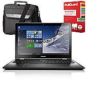 "Lenovo Ideapad 300 15.6"" Laptop Intel Pentium N3700 8GB RAM 1TB HDD Windows 10"