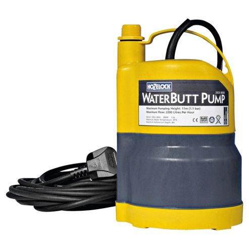 Hozelock 2826 Waterbutt Pump