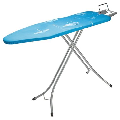 buy brabantia swans ironing board from our ironing boards. Black Bedroom Furniture Sets. Home Design Ideas