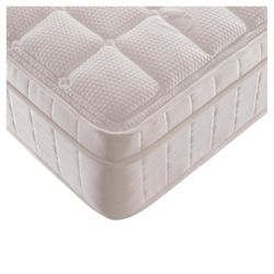 Sealy Csp Pure Serenity Single Mattress