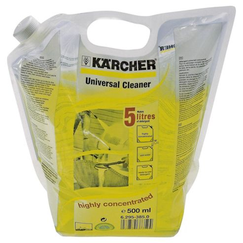 Karcher Universal Cleaner Pouch, 500ml