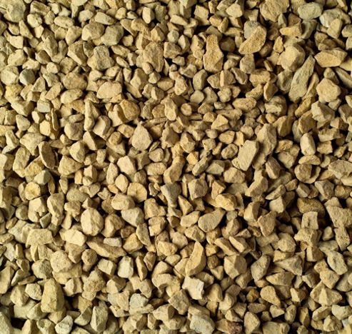 Cotswold Buff Decorative Aggregate