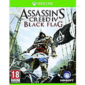 Assassin's Creed IV (Xbox One)