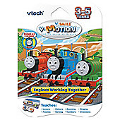 VTech V.Smile V-Motion Thomas & Friends - Engines Working Together