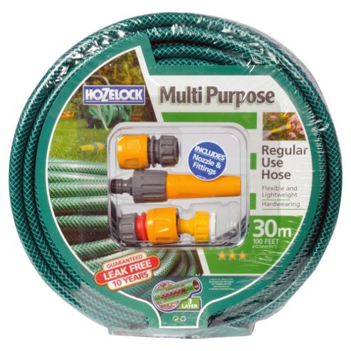 Hozelock Multi Purpose Hose 30m