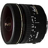 Sigma AF8EXNIK Sigma Lens For Nikon
