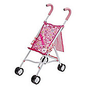 Mga Entertainment Baby Born Stroller
