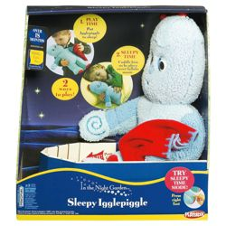 In The Night Garden Sleepy Igglepiggle