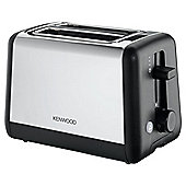 Kenwood TTM320 2 Slice Toaster - Stainless Steel