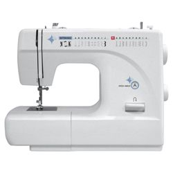 Tesco Ej09 Mechanical  Sewing Machine - White