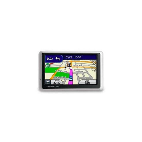 Garmin Nuvi 1340 Traffic Satellite Navigation (Western Europe Maps - 22 Countries) 4.3 inch