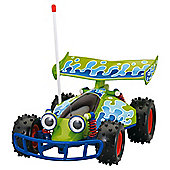 Toy Story Ultimate RC Toy Car