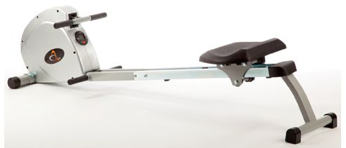 V-fit Pulley Rowing Machine