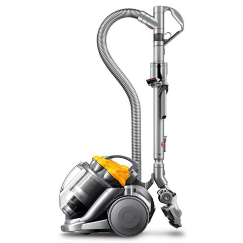buy dyson dc19 t2 bagless cylinder vacuum cleaner from our all vacuum cleaners range tesco. Black Bedroom Furniture Sets. Home Design Ideas
