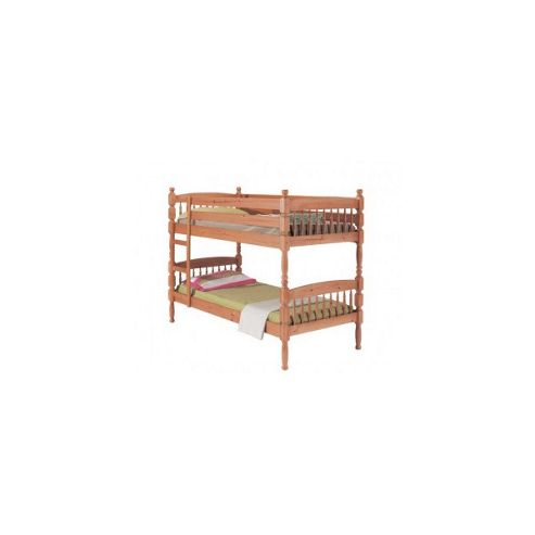 Humza Amani Milano Bunk - Not Included
