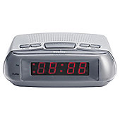 Acctim Metizo Led Alarm Clock