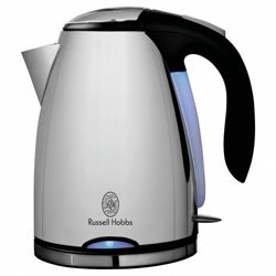 Russell Hobbs 14389 Savannah Illuminating 1.6L Kettle
