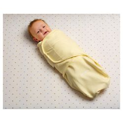 Summer Infant Swaddleme Single Pack, Yellow