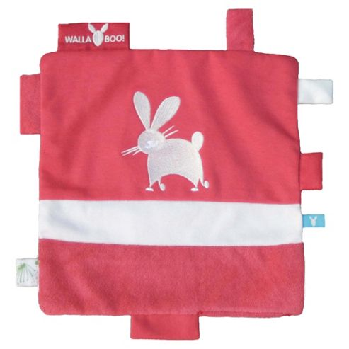 Wallaboo Animal Security Poppy Red