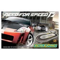 Scalextric Need For Speed Racing Set