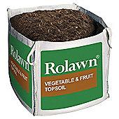Rolawn Vegetable & Fruit Topsoil, 1m³