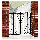 Burbage Classic Single Metal Gate CS2