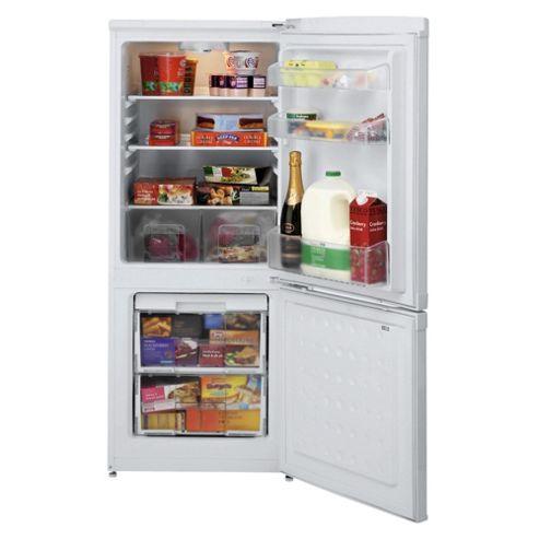 Beko CDA540W Fridge Freezer, Energy Rating A, Width 57.5cm. White