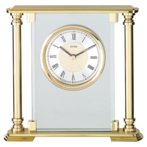 Acctim Callisto Mantel Clock Clock