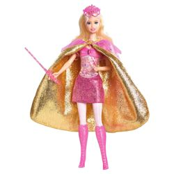 Barbie Musketeers Corrine Doll
