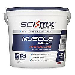 Sci-MX Mass System 5kg Strawberry