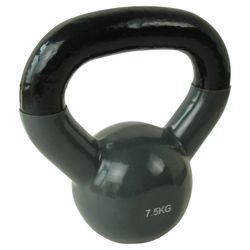 One Body 7.5kg Kettlebell