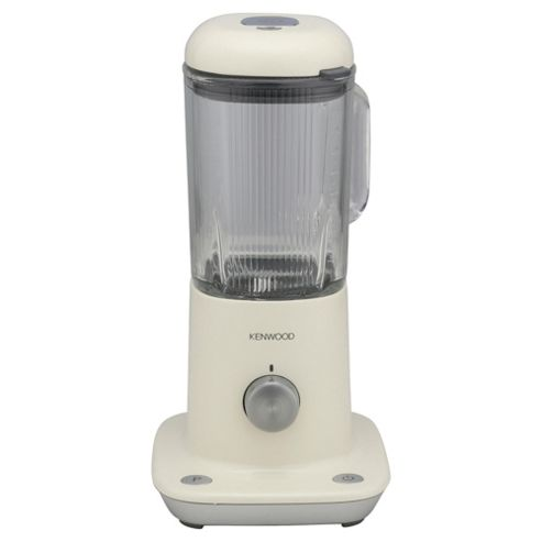 Kenwood kMix 800W 1.6L - Blender, Cream