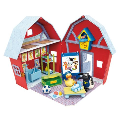 Timmy Time Nursery School Playset