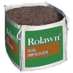 Rolawn Soil Improver, 1m³