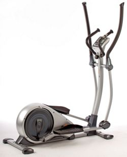 V-fit MPTE2 Programmable Magnetic Cross Trainer