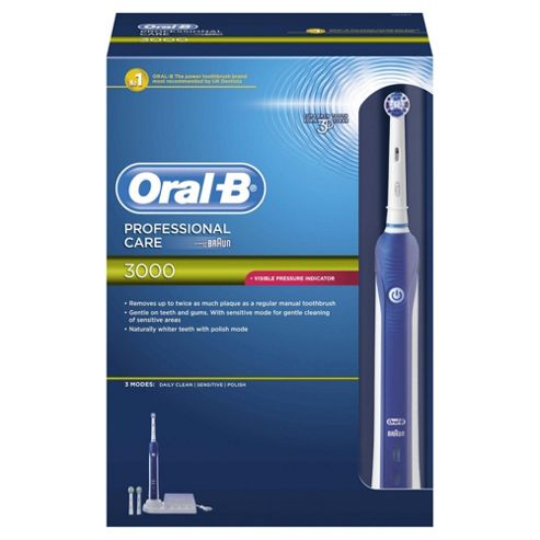 Oral B Professional Care 3000 Toothbrush
