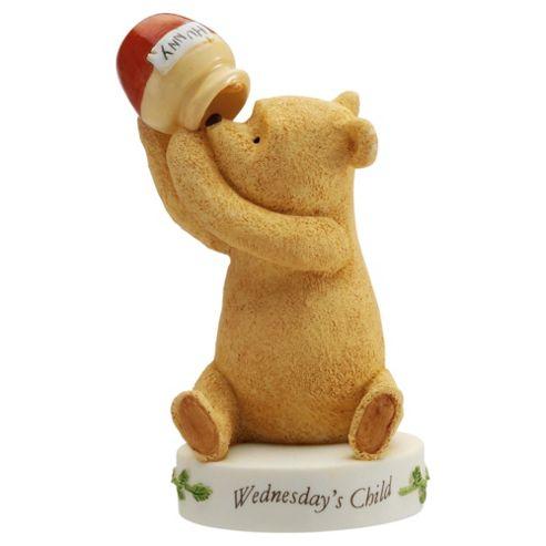 Winnie The Pooh Wednesdays Child